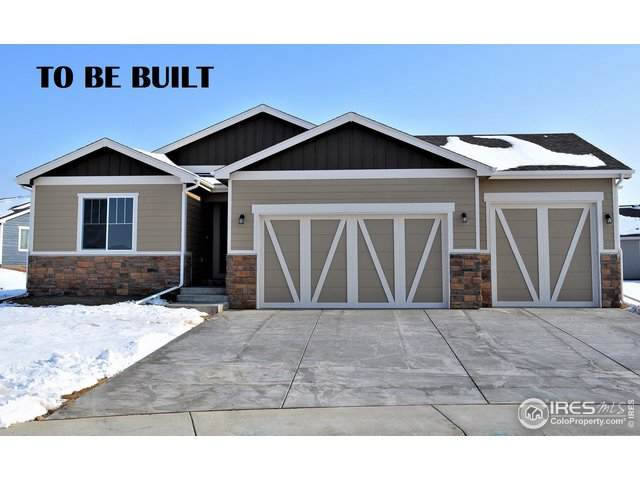 7083 Grassy Range Dr, Wellington, CO 80549 (#917322) :: My Home Team