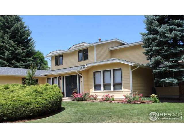 4281 Black Cherry Ct, Boulder, CO 80301 (MLS #917325) :: Kittle Real Estate