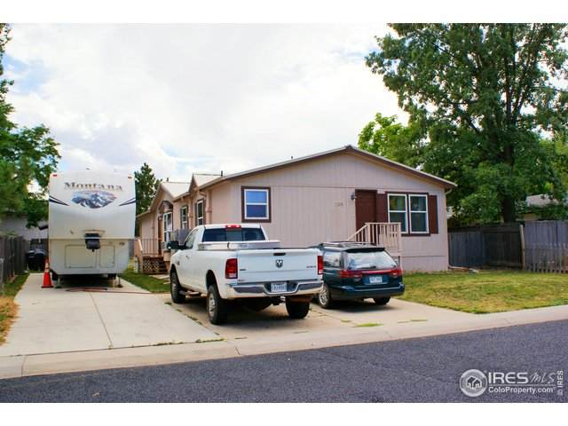 1205 Maclaughlin Ct, Dacono, CO 80514 (MLS #917338) :: 8z Real Estate