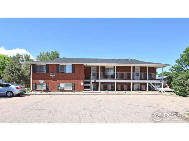 421 Mulberry Dr, Loveland, CO 80538 (#917344) :: My Home Team