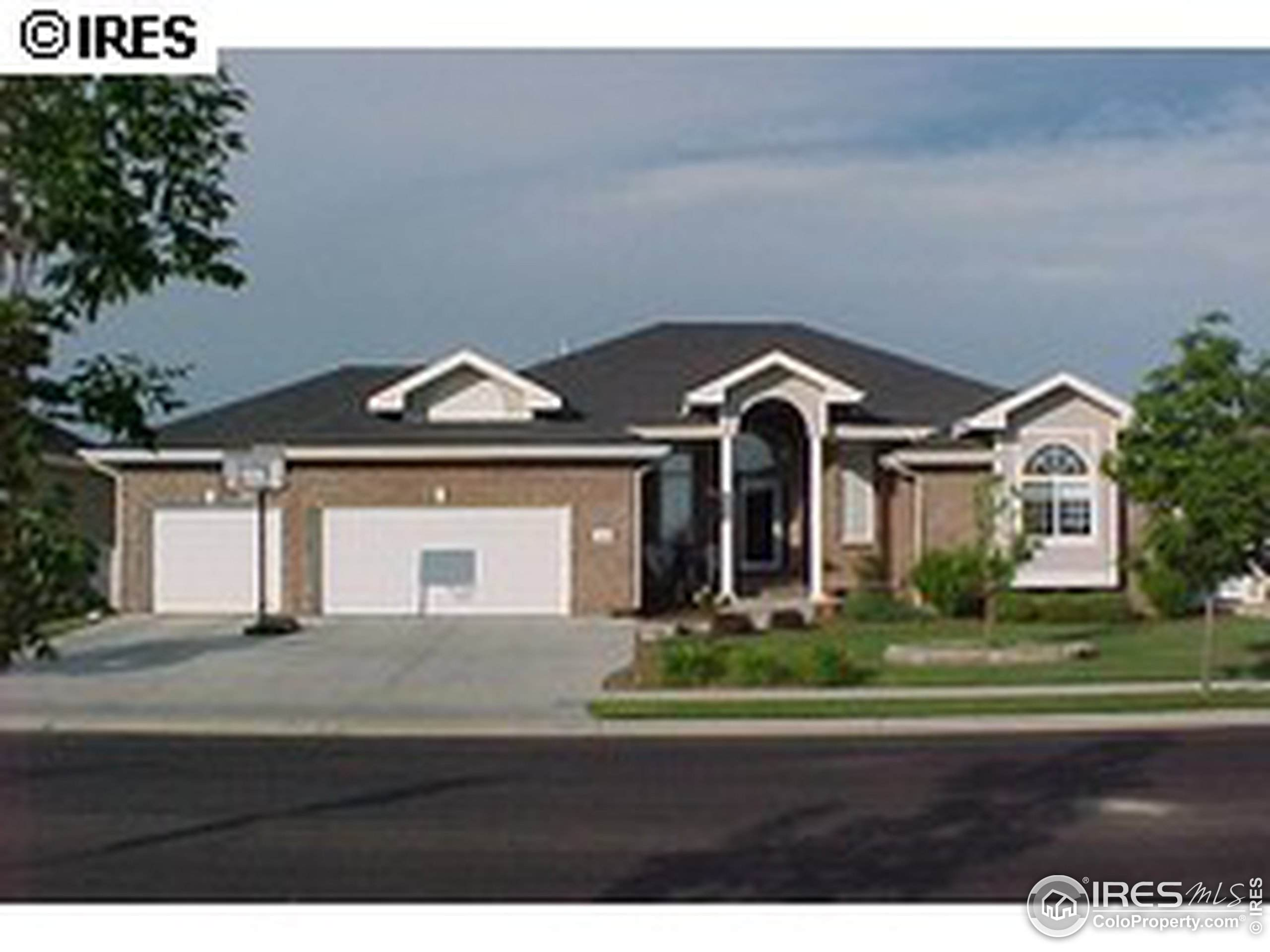 3790 Jefferson Dr, Loveland, CO 80538 (MLS #917345) :: Bliss Realty Group