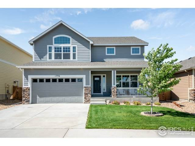 1796 Valley Brook Ln, Severance, CO 80550 (MLS #917359) :: Fathom Realty