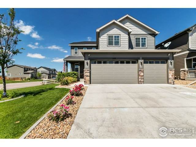 288 Mcneil Dr, Windsor, CO 80550 (MLS #917360) :: Fathom Realty