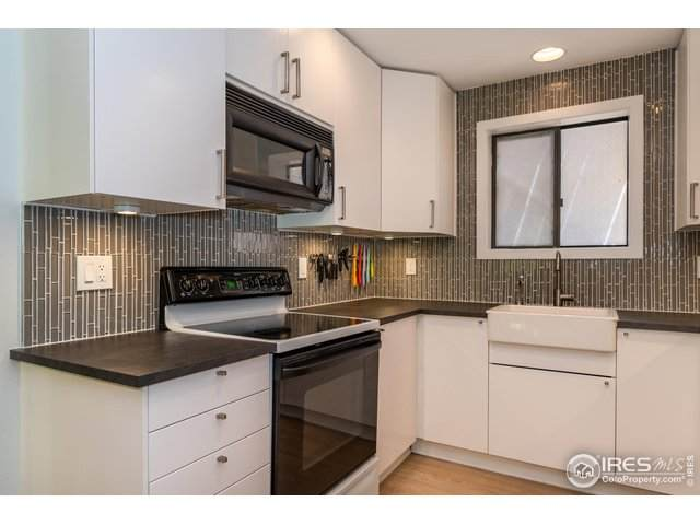 3065 30th St #3, Boulder, CO 80301 (MLS #917361) :: Downtown Real Estate Partners