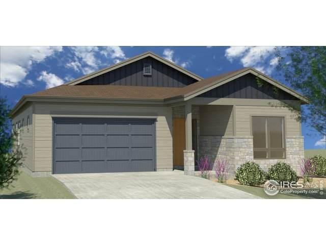 731 Kohlor Dr, Lafayette, CO 80026 (MLS #917382) :: 8z Real Estate