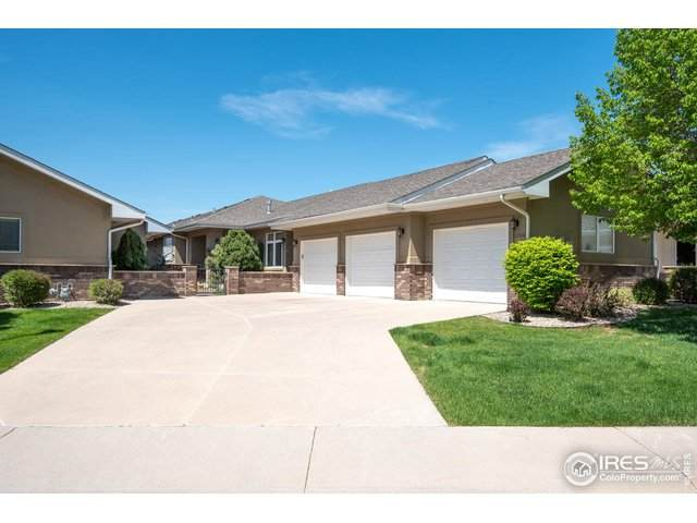 5916 Watson Dr, Fort Collins, CO 80528 (MLS #917383) :: Neuhaus Real Estate, Inc.