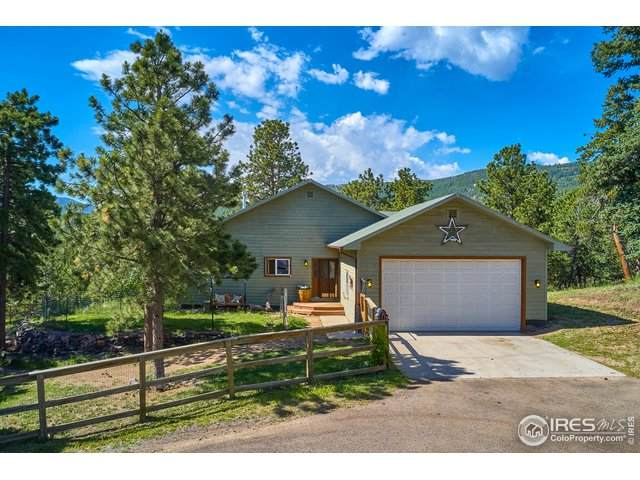 31992 Highway 72, Golden, CO 80403 (#917386) :: Re/Max Structure