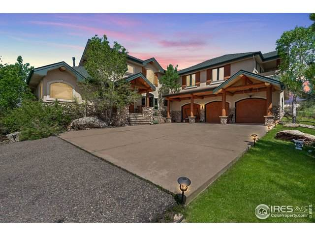5635 Rainshadow Ln, Loveland, CO 80538 (MLS #917397) :: 8z Real Estate