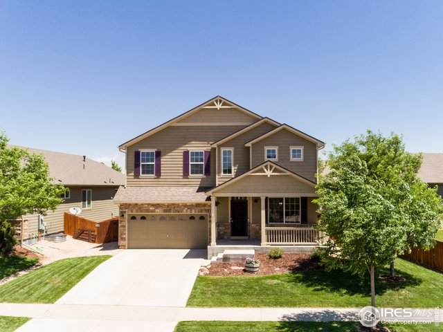 3320 Yule Trail Dr, Fort Collins, CO 80524 (MLS #917398) :: Jenn Porter Group