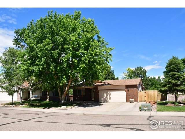 2312 43rd Ave, Greeley, CO 80634 (#917407) :: The Dixon Group