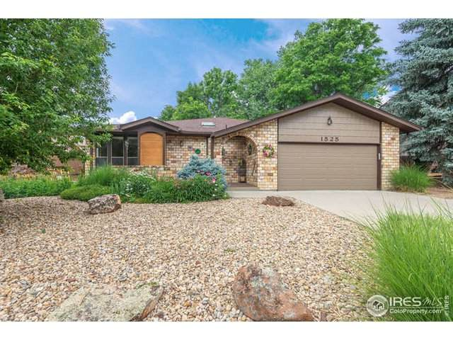 1525 Cambridge Dr, Longmont, CO 80503 (MLS #917408) :: 8z Real Estate