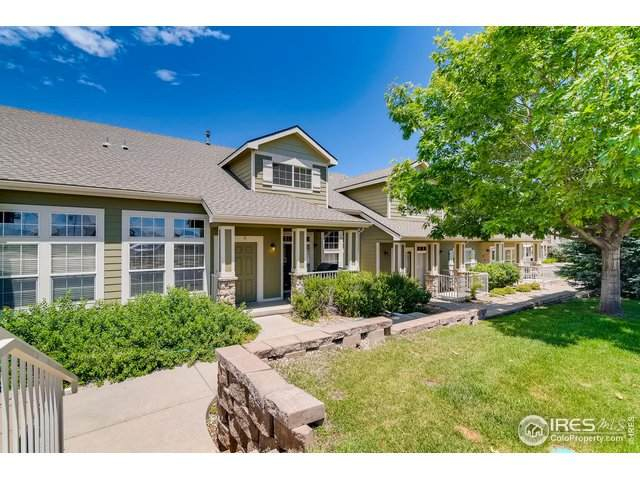 7025 19th St #4, Greeley, CO 80634 (#917412) :: The Dixon Group