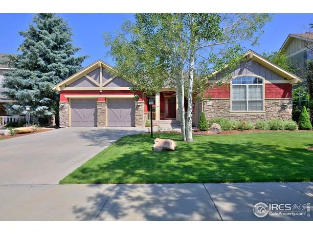 24753 E Park Crescent Dr, Aurora, CO 80016 (MLS #917414) :: 8z Real Estate