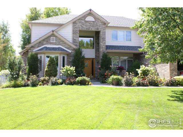 2584 Lake Meadow Dr, Lafayette, CO 80026 (MLS #917416) :: J2 Real Estate Group at Remax Alliance