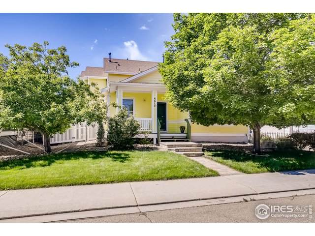 4615 Portofino Dr, Longmont, CO 80503 (MLS #917419) :: Jenn Porter Group