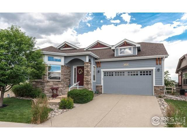 5288 Coral Burst Cir, Loveland, CO 80538 (MLS #917420) :: The Wentworth Company