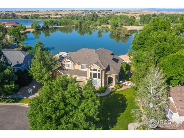 307 Teal Ct, Windsor, CO 80550 (#917425) :: The Dixon Group