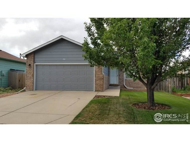 110 Calabria Dr, Windsor, CO 80550 (#917433) :: The Dixon Group