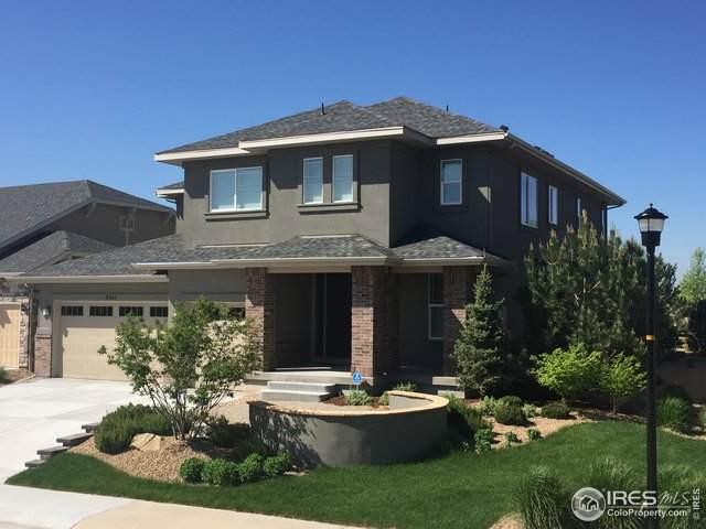 5511 Flamboro Dr, Windsor, CO 80550 (MLS #917451) :: Downtown Real Estate Partners