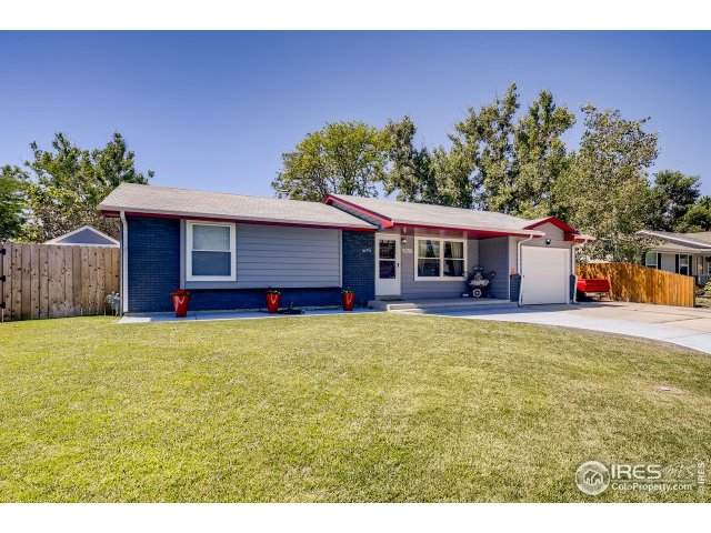 2623 Danbury Dr, Longmont, CO 80503 (MLS #917454) :: 8z Real Estate