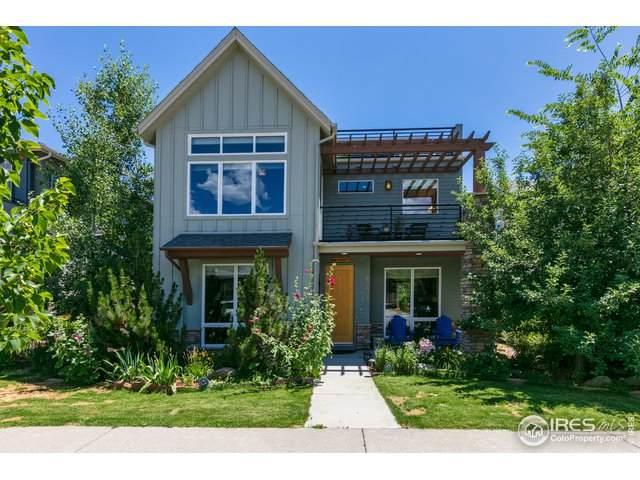 4172 Westcliffe Ct, Boulder, CO 80301 (#917464) :: The Margolis Team