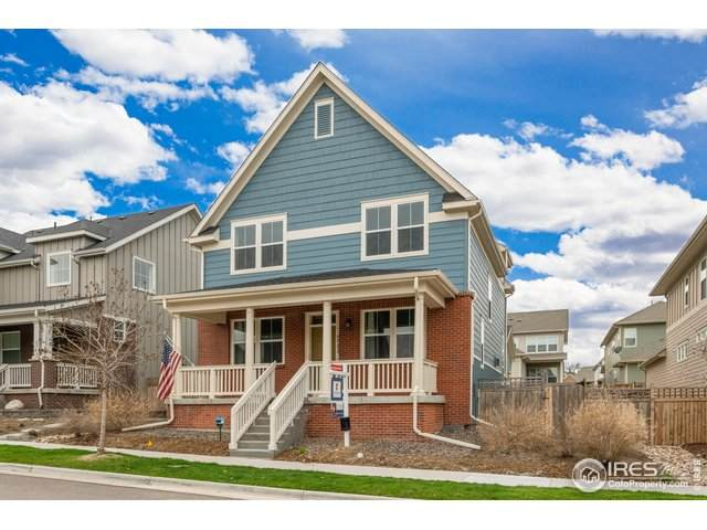 5584 W 96th Pl, Westminster, CO 80020 (MLS #917465) :: Downtown Real Estate Partners