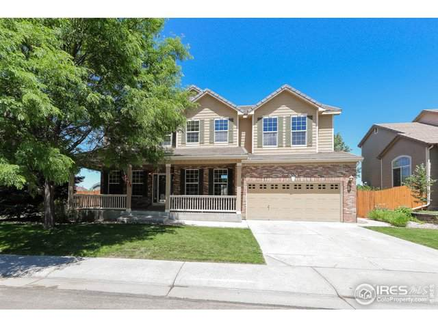 13767 Detroit St, Thornton, CO 80602 (MLS #917466) :: Downtown Real Estate Partners