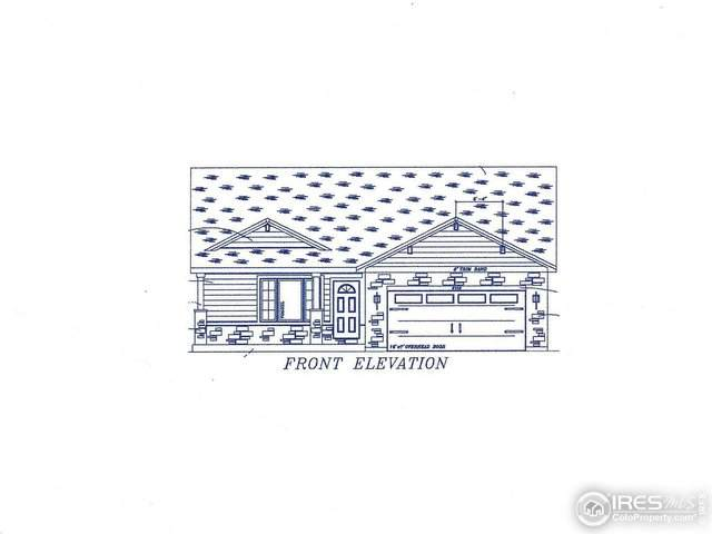8102 River Run Dr, Greeley, CO 80634 (MLS #917473) :: Downtown Real Estate Partners
