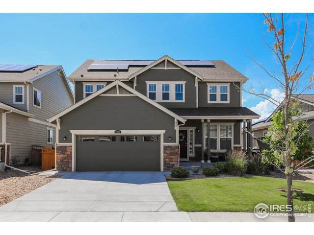 6017 Lynx Creek Cir, Frederick, CO 80516 (MLS #917477) :: Downtown Real Estate Partners