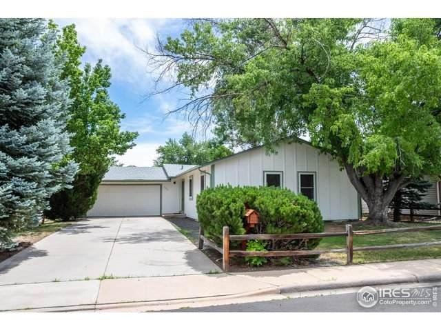 794 Dexter Dr, Broomfield, CO 80020 (MLS #917479) :: 8z Real Estate