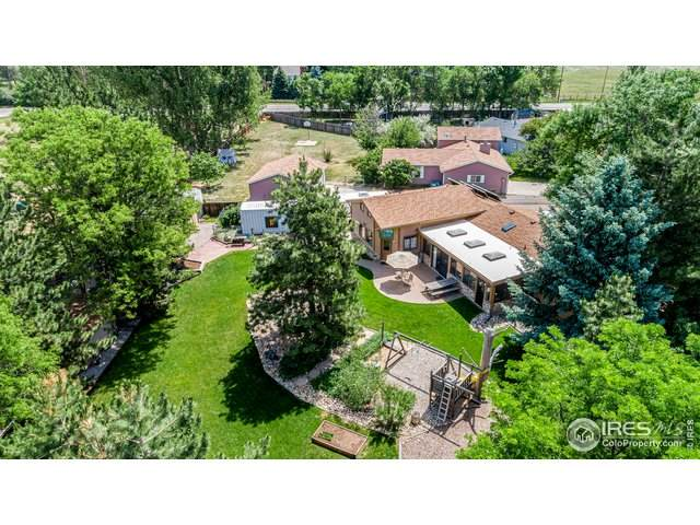 1307 Monterey Dr, Fort Collins, CO 80524 (MLS #917481) :: RE/MAX Alliance