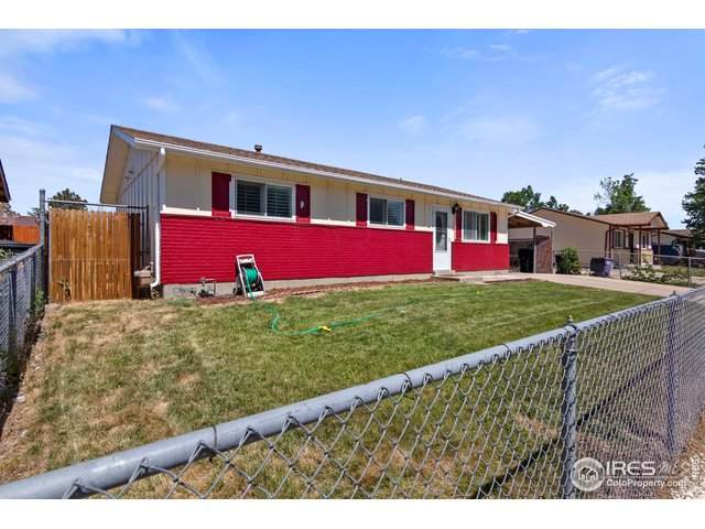 5181 Xanadu St, Denver, CO 80239 (MLS #917487) :: Downtown Real Estate Partners