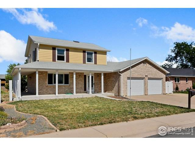 807 Poppy Dr, Brighton, CO 80601 (MLS #917488) :: Downtown Real Estate Partners