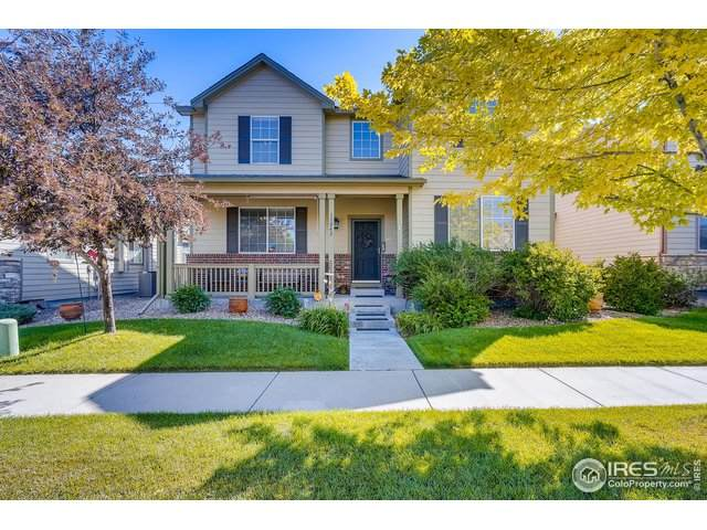 11042 Newark St, Commerce City, CO 80640 (MLS #917490) :: Downtown Real Estate Partners