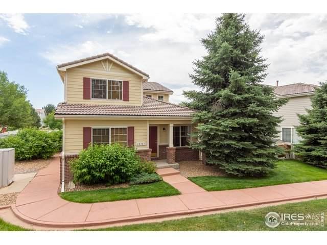 14361 Craftsman Way, Broomfield, CO 80023 (MLS #917493) :: Colorado Home Finder Realty