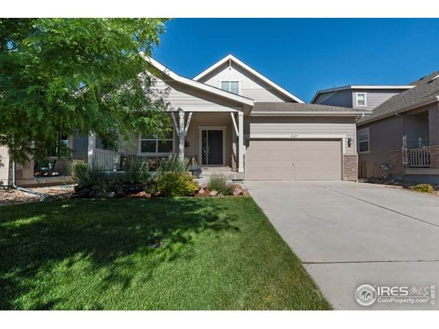 5627 Big Canyon Dr, Fort Collins, CO 80528 (#917494) :: Re/Max Structure
