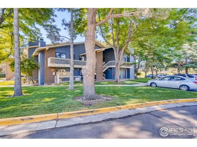 2800 Kalmia Ave #304, Boulder, CO 80301 (#917495) :: The Margolis Team