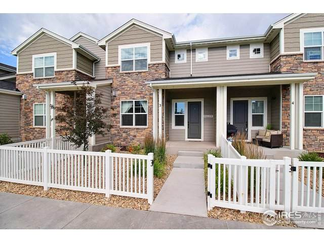 2156 Montauk Ln #3, Windsor, CO 80550 (MLS #917496) :: 8z Real Estate