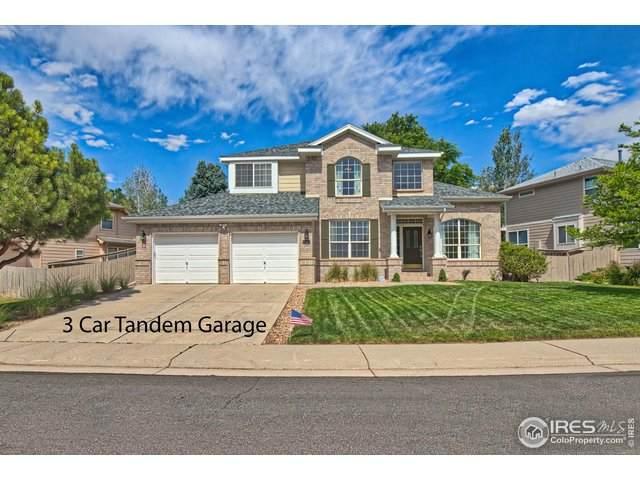 430 Whitetail Cir, Lafayette, CO 80026 (MLS #917499) :: 8z Real Estate