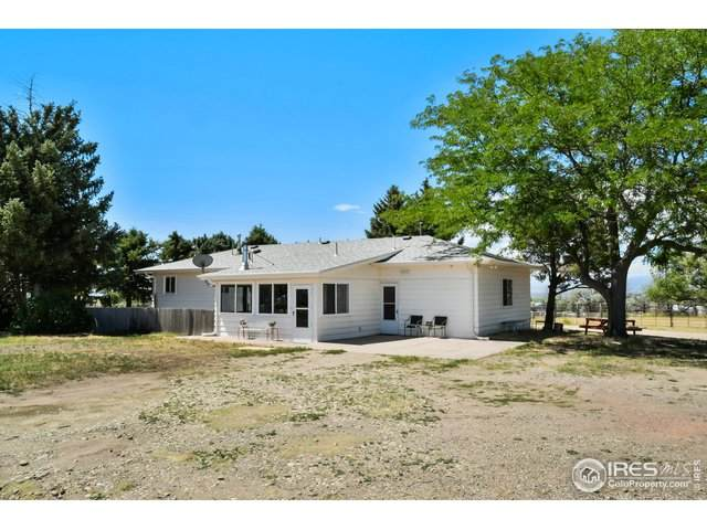 5604 E County Road 58, Fort Collins, CO 80524 (MLS #917502) :: RE/MAX Alliance