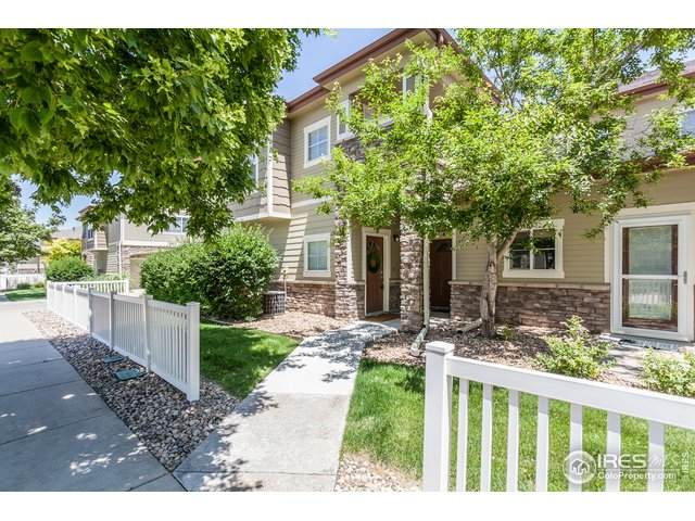 5014 Brookfield Dr B, Fort Collins, CO 80528 (#917504) :: Kimberly Austin Properties