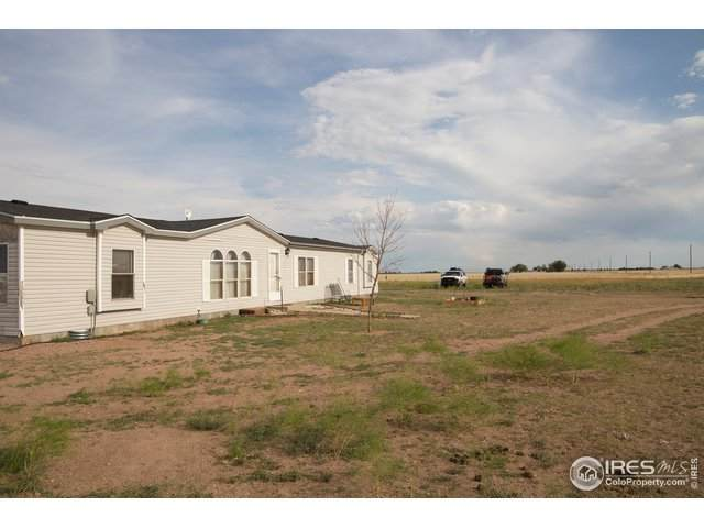 48532 County Road 39, Nunn, CO 80648 (MLS #917506) :: Kittle Real Estate