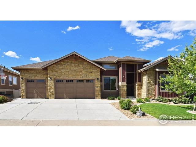 1093 Coral Burst Dr, Loveland, CO 80538 (MLS #917513) :: Kittle Real Estate