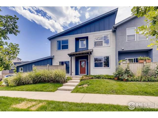 4187 Clifton Ct, Boulder, CO 80301 (#917514) :: Peak Properties Group