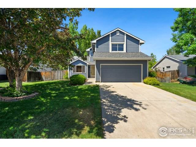 2724 Whitworth Dr, Fort Collins, CO 80525 (MLS #917517) :: RE/MAX Alliance