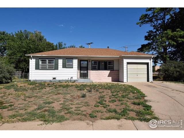 2405 13th Ave, Greeley, CO 80631 (MLS #917520) :: Colorado Home Finder Realty