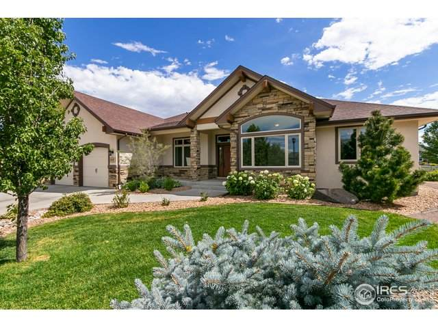 8129 White Owl Ct, Windsor, CO 80550 (MLS #917528) :: Kittle Real Estate