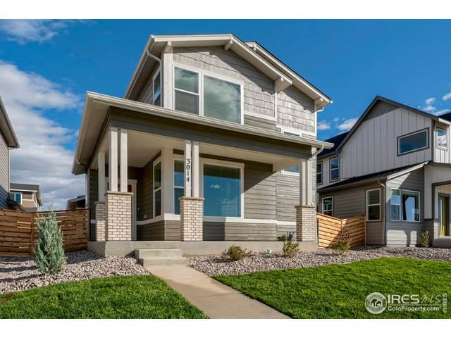 5600 Jedidiah Dr, Timnath, CO 80547 (MLS #917529) :: RE/MAX Alliance