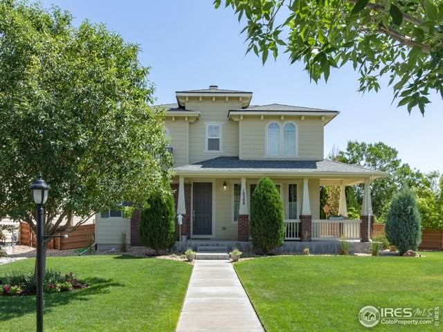 10500 Sedalia St, Commerce City, CO 80022 (MLS #917532) :: Colorado Home Finder Realty