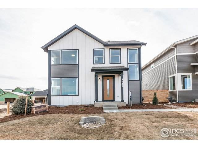 5660 Jedidiah Dr, Timnath, CO 80547 (MLS #917535) :: RE/MAX Alliance